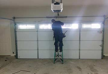 Garage Door Inspection | Garage Door Repair Lino Lakes, MN