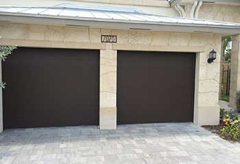 Garage Door Replacement Close To Circle Pines MN