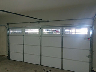 Replace My Torsion Spring Garage Door Repair Lino Lakes Mn
