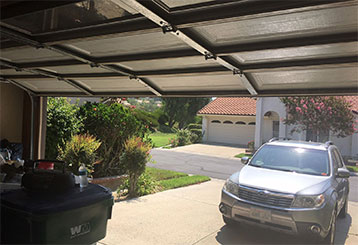 Why Is My Garage Door Making Strange Noises? | Garage Door Repair Lino Lakes, MN